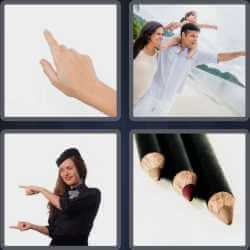 4-pics-1-word-5-letters-point