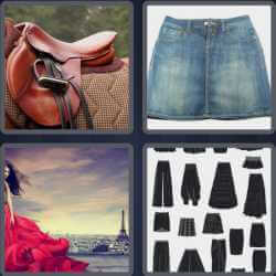 4-pics-1-word-5-letters-skirt
