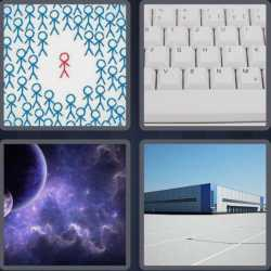 4-pics-1-word-5-letters-space