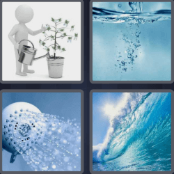 4-pics-1-word-5-letters-water