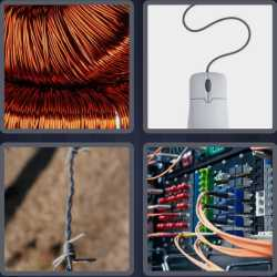 4-pics-1-word-5-letters-wired