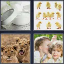 4-pics-1-word-5-letters-young