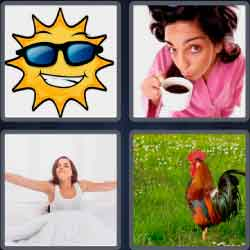4-pics-1-word-5-letters-awake