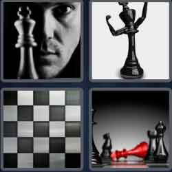 4-pics-1-word-5-letters-chess