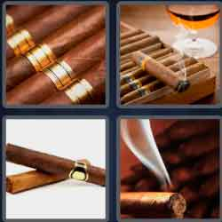 4-pics-1-word-5-letters-cigar