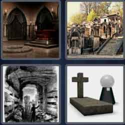 4-pics-1-word-5-letters-crypt