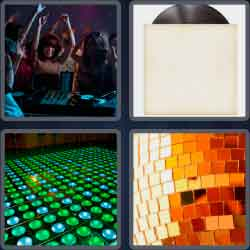 4-pics-1-word-5-letters-disco