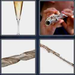 4-pics-1-word-5-letters-flute