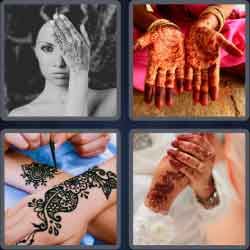 4-pics-1-word-5-letters-henna