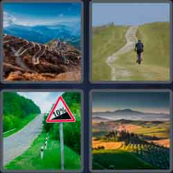 4-pics-1-word-5-letters-hilly