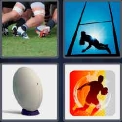 4 pics 1 word 5 letters 4 pics 1 word 5 letters answers easy search updated 2018 20161 | 4 pics 1 word 5 letters level 3771 rugby