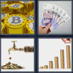 4-pics-1-word-5-letters-money