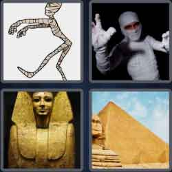 4-pics-1-word-5-letters-mummy