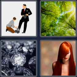 4-pics-1-word-5-letters-shine