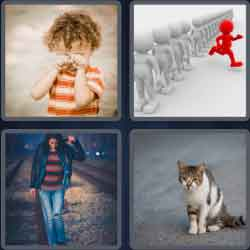 4-pics-1-word-5-letters-stray