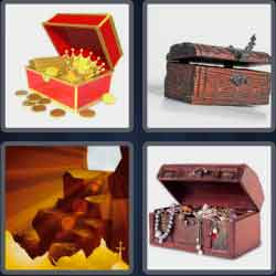 4-pics-1-word-5-letters-trove
