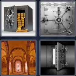 4-pics-1-word-5-letters-vault