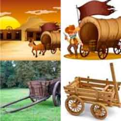 4-pics-1-word-5-letters-wagon