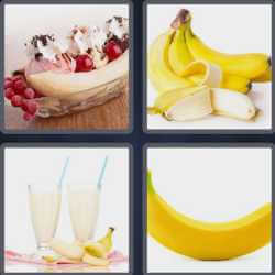 4-pics-1-word-6-letters-banana