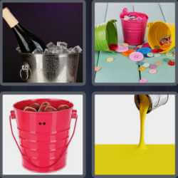 4-pics-1-word-6-letters-bucket