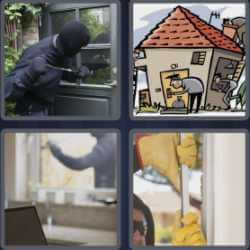 4 pics 1 word 6 letters answers easy search updated 4 pics 1 word 6 letters burgle expocarfo