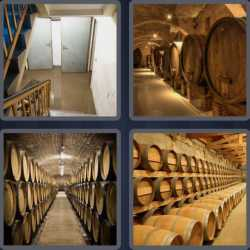 4-pics-1-word-6-letters-cellar