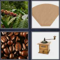 4-pics-1-word-6-letters-coffee