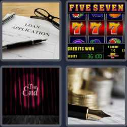 4pics1word 6 letters clock 4 pics 1 word 6 letters answers easy search updated 19085 | 4 pics 1 word 6 letters Credit
