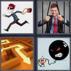 4-pics-1-word-6-letters-escape
