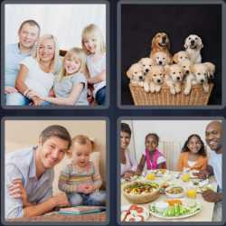 4-pics-1-word-6-letters-family