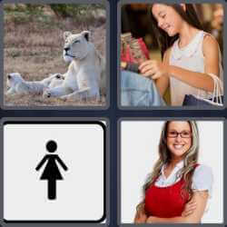 4-pics-1-word-6-letters-female