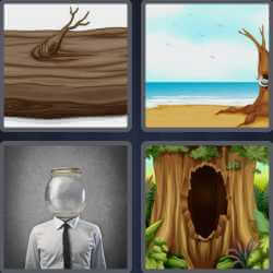 4-pics-1-word-6-letters-hollow