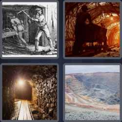 4-pics-1-word-6-letters-mining
