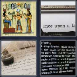 4-pics-1-word-6-letters-script