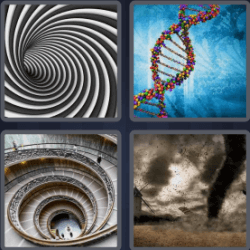 4-pics-1-word-6-letters-spiral