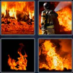 4-pics-1-word-6-letters-ablaze