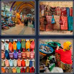 4-pics-1-word-6-letters-bazaar