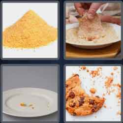 4-pics-1-word-6-letters-crumbs