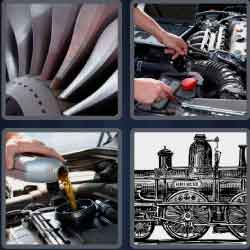 4-pics-1-word-6-letters-engine
