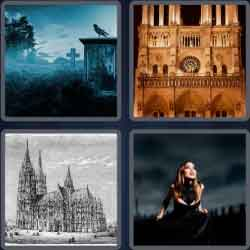 4-pics-1-word-6-letters-gothic