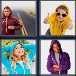4-pics-1-word-6-letters-hoodie