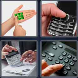 4-pics-1-word-6-letters-keypad