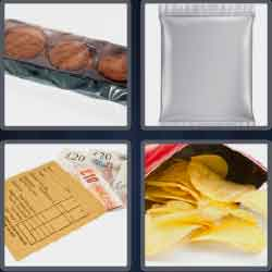 4 Pics 1 Word 6 Letters Level 3700 Packet