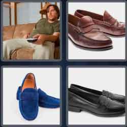 4-pics-1-word-6-letters-loafer