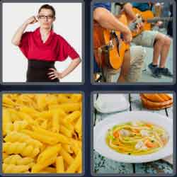 4-pics-1-word-6-letters-noodle
