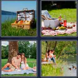 4-pics-1-word-6-letters-picnic
