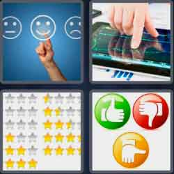 4-pics-1-word-6-letters-review