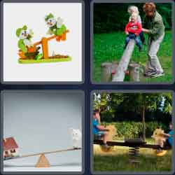 4-pics-1-word-6-letters-seesaw
