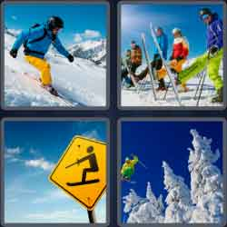 4-pics-1-word-6-letters-skiing
