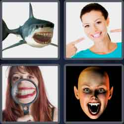 4-pics-1-word-6-letters-toothy